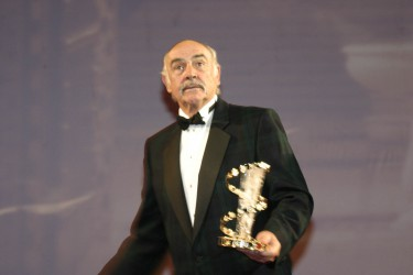 HOMMAGE A SEAN CONNERY 2