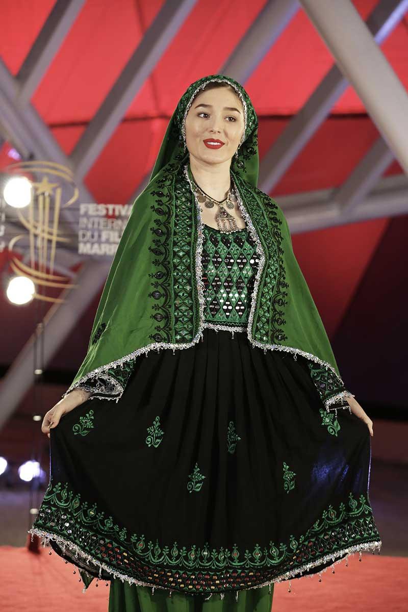 Fereshteh-Hosseini
