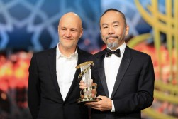 Remise-de-Prix-Shinya-Tsukamoto-et-Jan-Kounen